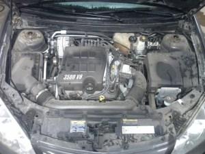 2005 Pontiac G6 ENGINE MOTOR VIN 8 35L   eBay