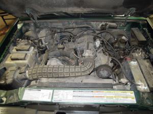 2000 FORD EXPLORER ENGINE MOTOR 40L OHV on PopScreen