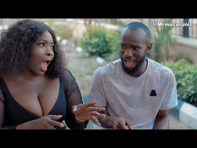 Mr Macaroni – Party Scatter