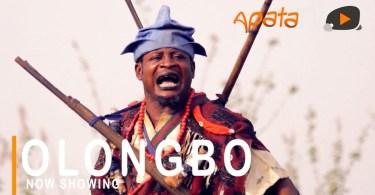 Olongbo Latest Yoruba Movie 2021 Drama