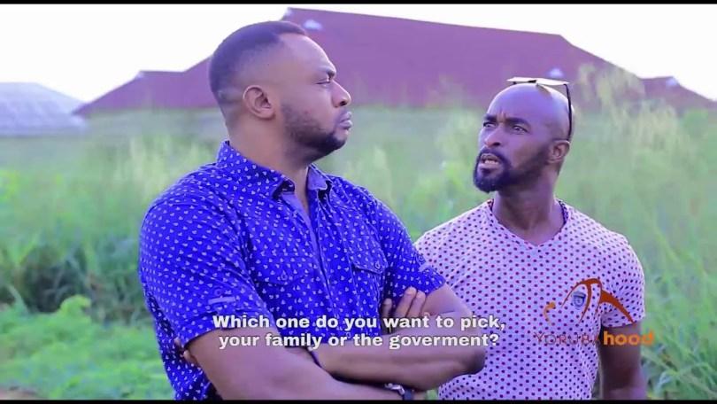 Ronaldo Part 2 - Latest Yoruba Movie 2021 Action
