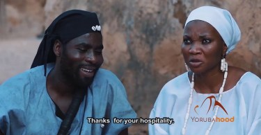 Iji Aiye Part 2 – 2021 Latest Yoruba Movie Traditional