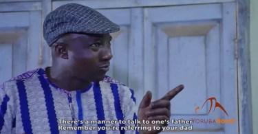 Were Ojo Meje - Latest Yoruba Movie 2021 Drama