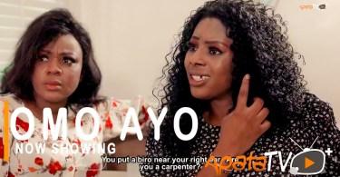 Omo Ayo Latest Yoruba Movie 2021 Drama