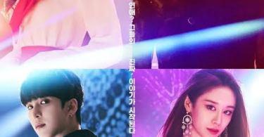 Imitation korean drama