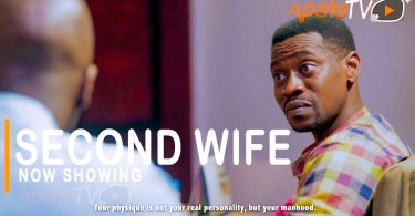 Second Wife Latest Yoruba Movie 2021 Drama