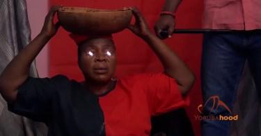 Eni Ayan - Latest Yoruba Movie 2021 Action