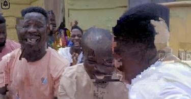 Woli Agba ft. Ijebu – Sunday Service (King Dele)