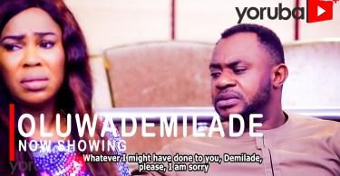 Oluwademilade – 2021 Latest Yoruba Movie Drama
