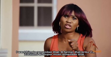 Ipamo - Latest Yoruba Movie 2021 Drama
