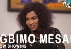 Igbimo Mesan Latest Yoruba Movie 2021 Drama