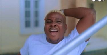 Bae U ft. Oluwadolarz – Amebo