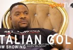 Italian Gold Latest Yoruba Movie 2021 Drama