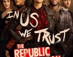 The Republic of Sarah tv Series