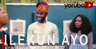 Ilekun Ayo Latest Yoruba Movie 2021 Drama