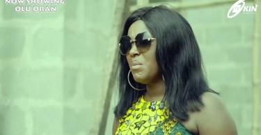 OLU ORAN - Latest Yoruba Movie 2021 Drama