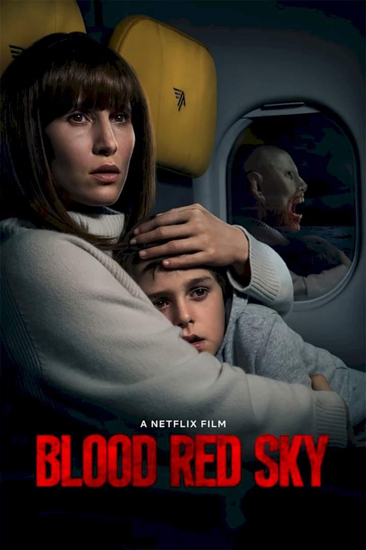 Download Blood Red Sky (2021) German Full Movie MP4