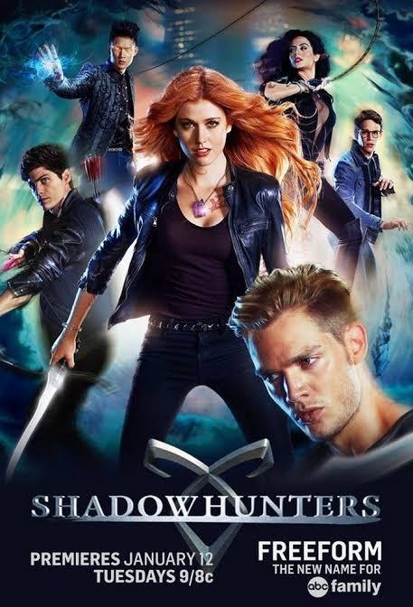 Shadowhunters Season 1,2,3 [Tv Series] Completed » More Naija