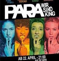 Para We Are King tv Series