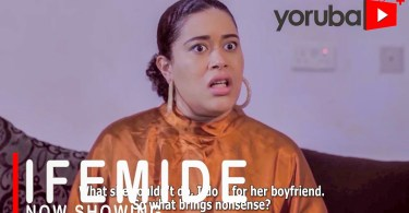 Ifemide Latest Yoruba Movie 2021 Drama