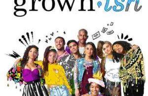 DOWNLOAD: Grown ish Season 4