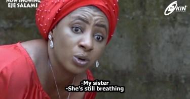 EJE SALAMI 2 - Latest Yoruba Movie 2021