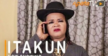 Itakun Latest Yoruba Movie 2021 Drama