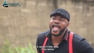 SAAMU ALAJO (ELEDA MI) Latest 2021 Yoruba Comedy Series EP55