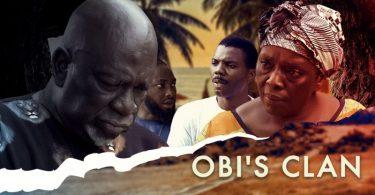 Obis Clan – Nollywood Movie