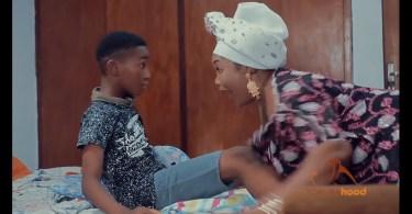 Pankere yoruba movie