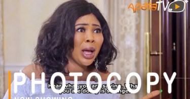 Eda (Photocopy) Latest Yoruba Movie 2021 Drama