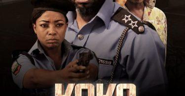 KOKO: The Box TV – Nollywood Movie