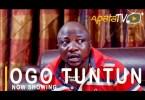 Ogo Tuntun Latest Yoruba Movie 2021 Drama