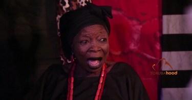 Alufa Ijo (Reverend) - Latest Yoruba Movie 2021 Drama