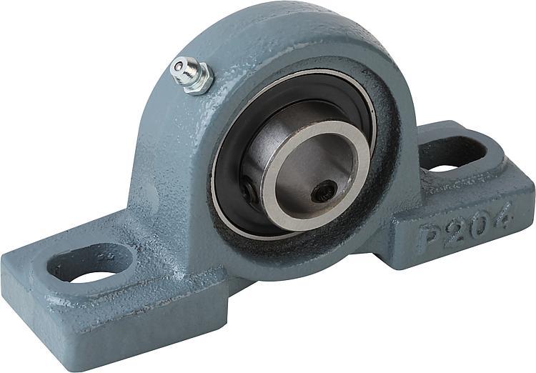 pillow block bearing pedestal type ucp