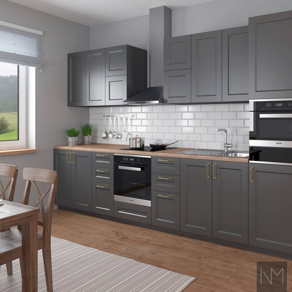 Kitchen Design Ideas To Completely Remodel Your Space Noremax