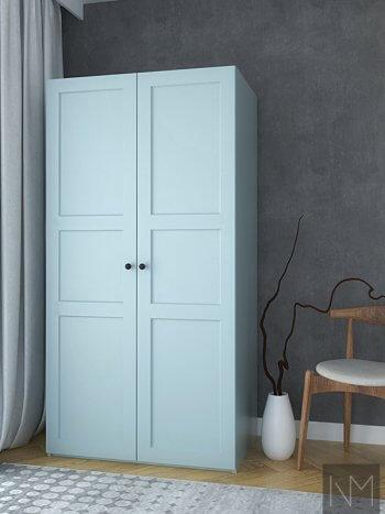 Bespoke Wardrobe Doors Custom Doors For Ikea Pax Wardrobes