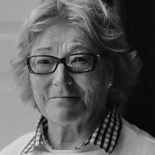 Jane Hawksley