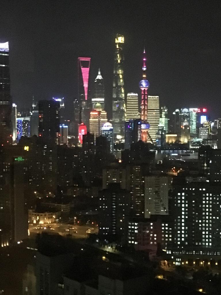 restoration in Shanghai