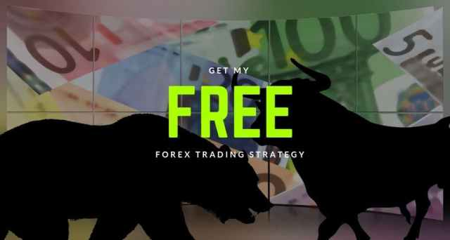 free Forex trading strategy