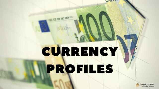 Setting currency profiles