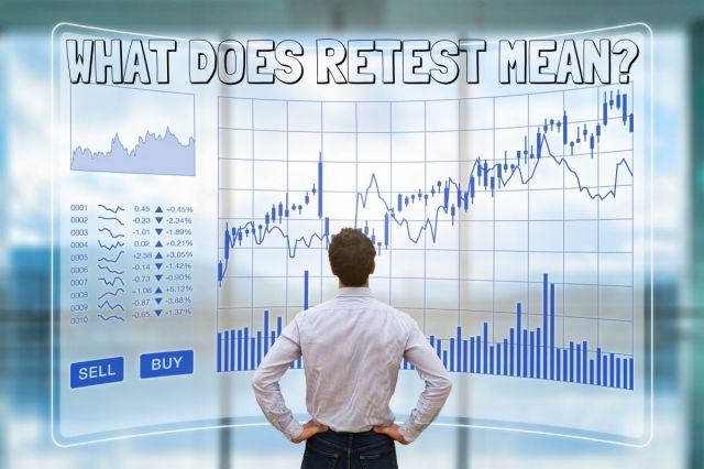 What Does Retest Mean In Forex Trading