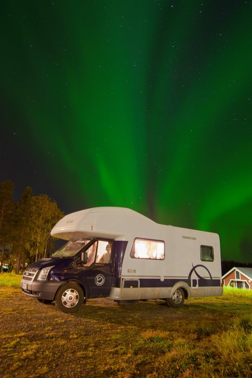 Northern Light Campers