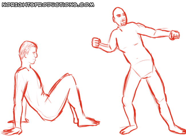 Daily Doodle - 11-05-14
