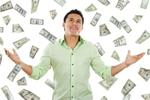 大量のボーナスを提供するオンラインカジノは危ない