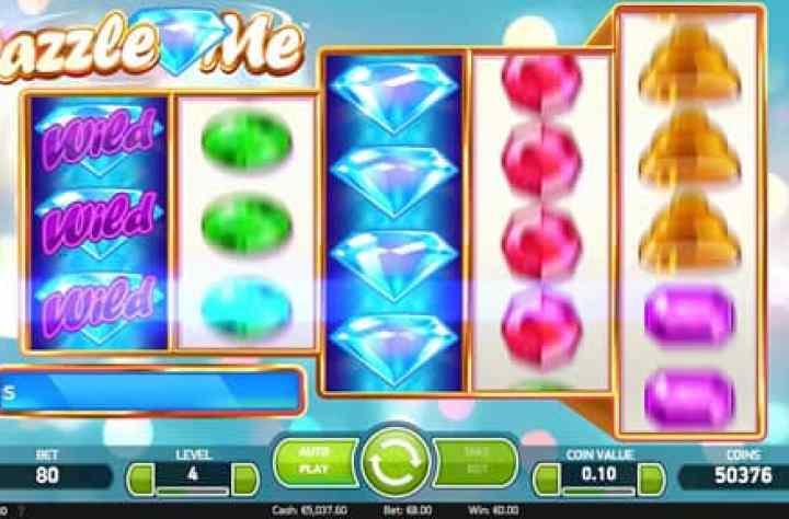 オンラインカジノのスロットの魅力とは