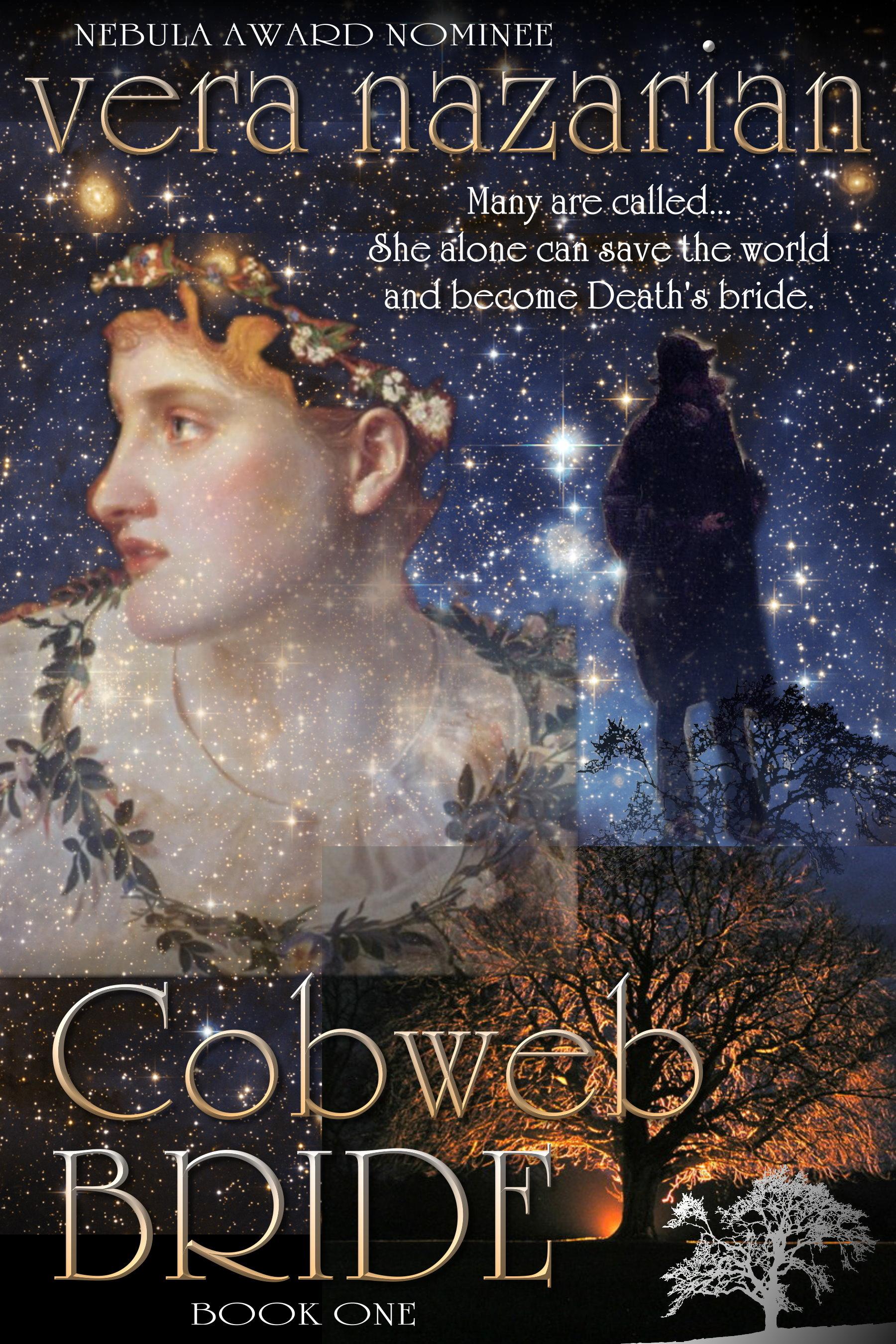 Cobweb Bride cover