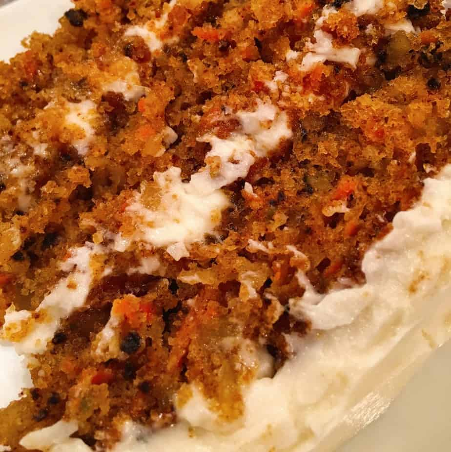 World s Best Carrot Cake   Norine s Nest I felt like I needed to add more veggies to my diet so I made my favorite carrot  cake  Ummm   Heck yeah  I m happy to report that about three more slices of
