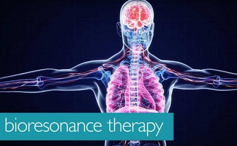 Biorezonansinė terapija