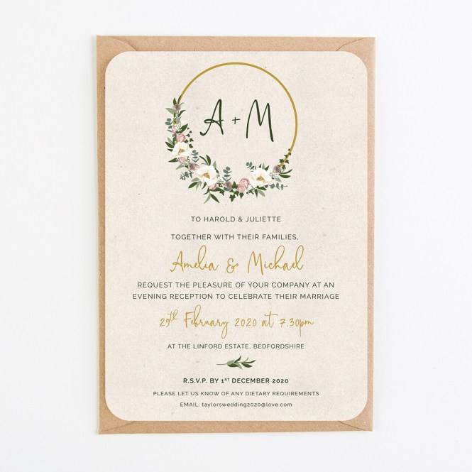 Images Of Wedding Cards Invitation